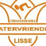Logo Watervrienden Lisse